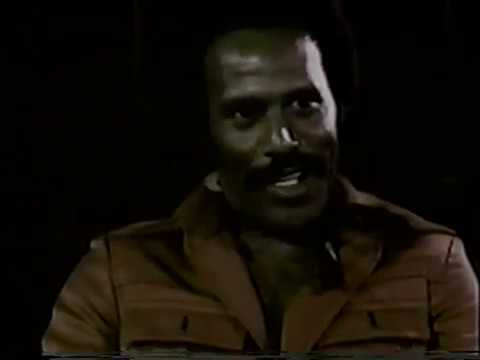 Blaxploitation Clip: No Way Back (starring Fred Williamson, Tracy Reed and Stack Pierce)