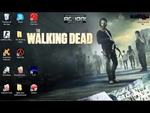Descargar The Walking dead Tercera temporada completa en Español