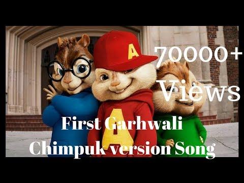 Superhit  Garhwali Cartoon Song by sanjay payal