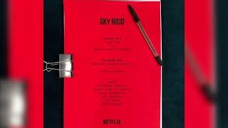 Miguel Ángel Silvestre tiene nueva serie, Sky Rojo