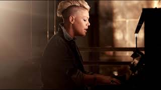 P!nk - To Make You Feel My Love (Live Audio)