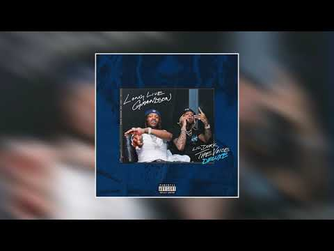 Lil Durk – Finesse Out The Gang Way ft. Lil Baby (INSTRUMENTAL)