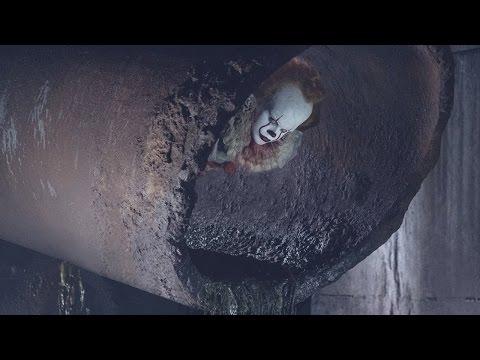 《灵异魔咒》It 2017 电影预告中文字幕