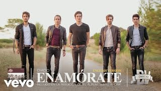 Dvicio - Enamórate (English Version) [Audio]