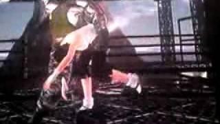 Tekken porno 3