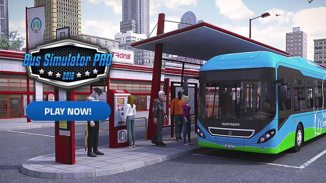 Bus Sumilator