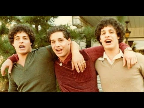 Identical Triplets Separated At Birth Later Discover Their Role In A Sinister Social Experiment