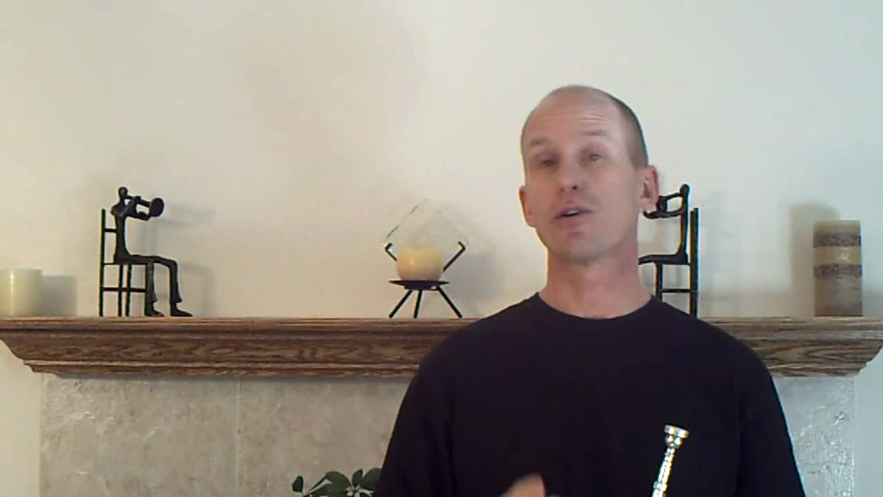 How To Play The Trumpet - Tonguing Beginning Lesson
