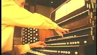 Never Gonna Fall in Love Again - Church Organ Style