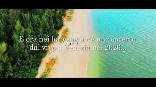 CARNEVALE DI VENEZIA 2020 in MURANO (再編集ver.)