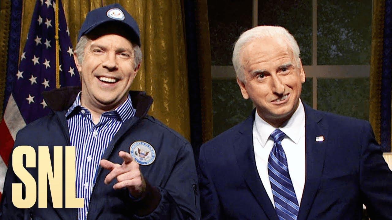 Jason Sudeikis Returns to Play Joe Biden on 'Saturday Night Live'