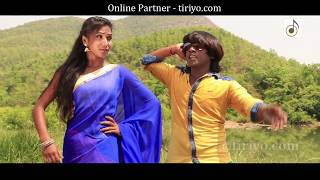 MAKING VIDEO - CHHAPA SAARI   RANI & RANJIT   TIRIYO MUSIC