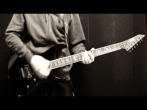 Linkin Park - One Step Closer (guitar cover)