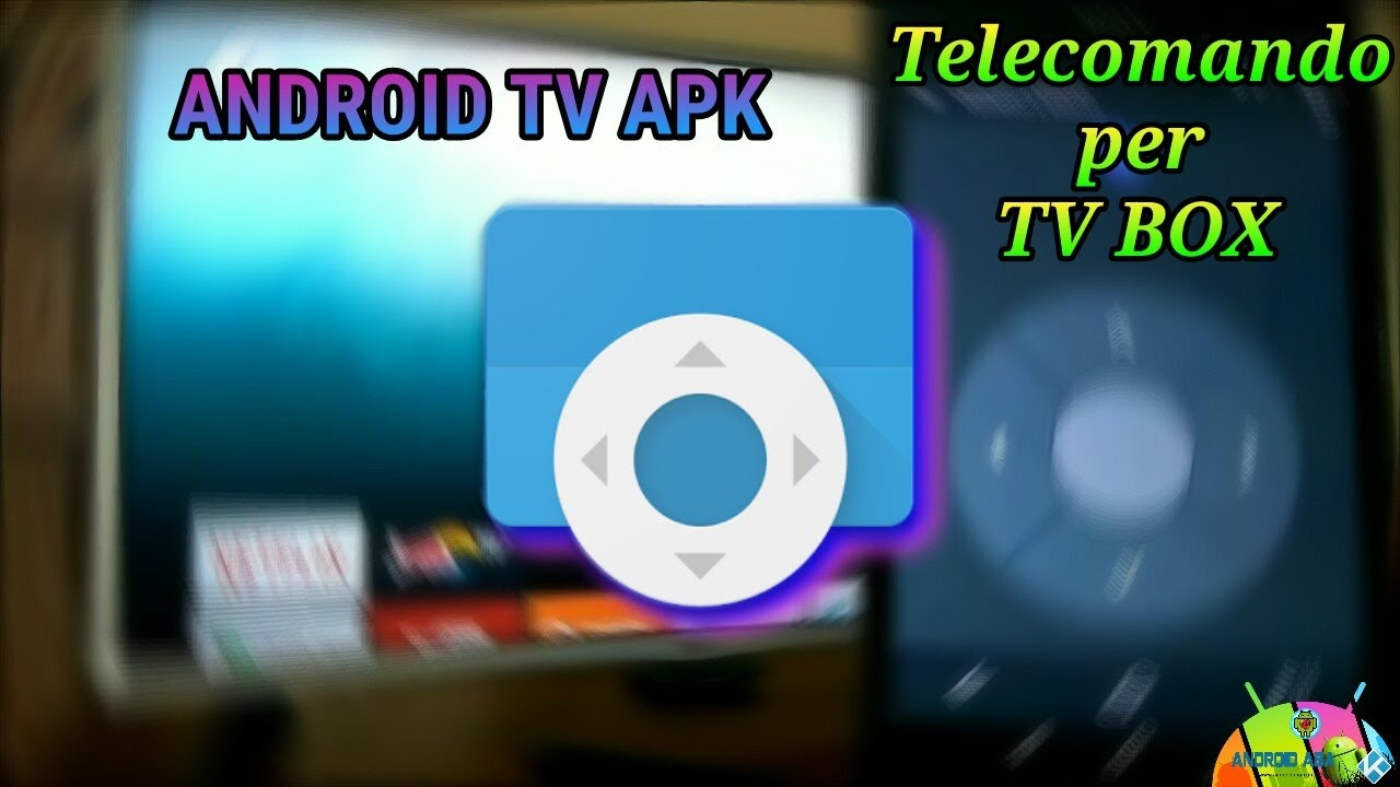 Android TV: Best Remote Control for TV BOX