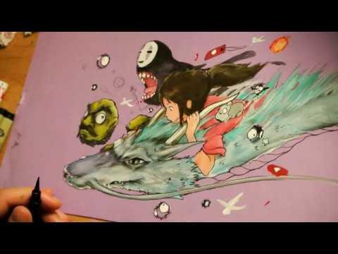 Studio Ghibli Weblog cover image
