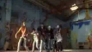 You got served music video