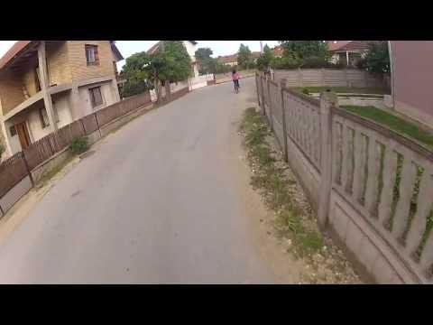 GoPro KTM 640 lc4 Lapovo