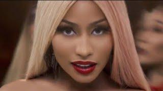 Nicki Minaj Swish Swish live at MTV video music awards