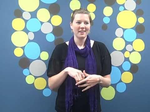 Seattle Works Staff - Kathleen Weber.avi