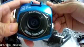 novatek 96220 full hd 1080p car dvr digital camera video recorder with g sensor dash camera