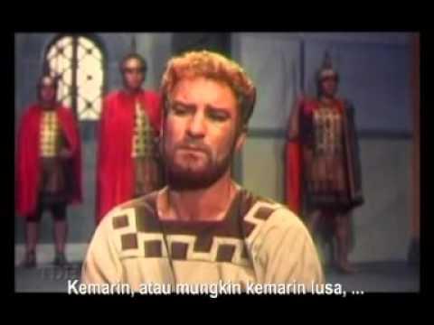 Film Kisah Ashabul Kahfi 13/14