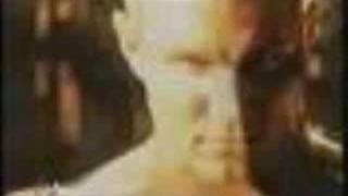 Randy Orton-Burn In My Light