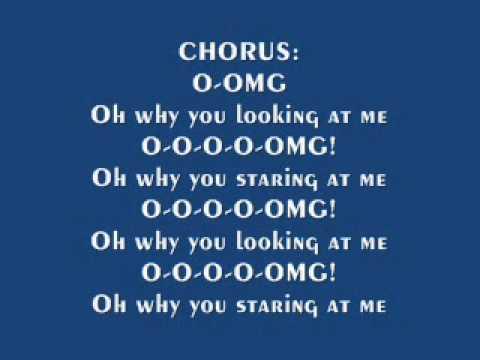Omg lyrics karylle