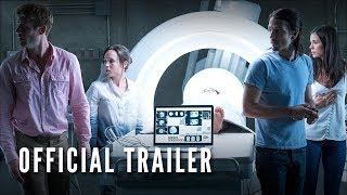 FLATLINERS - Official Trailer (HD) thumbnail