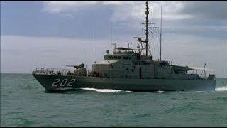 Sea Patrol - Die Letzte Fahrt - [Staffel 1 Folge 13]