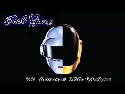 Daft Punk - Feel Good ft. Lemar & Nile Rodgers