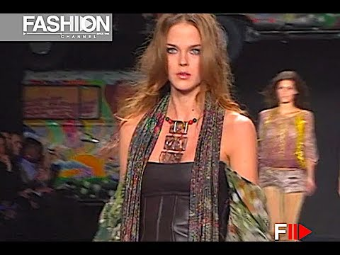 MISS SIXTY Full Show Autumn Winter 2008 2009 New York - Fashion Channel