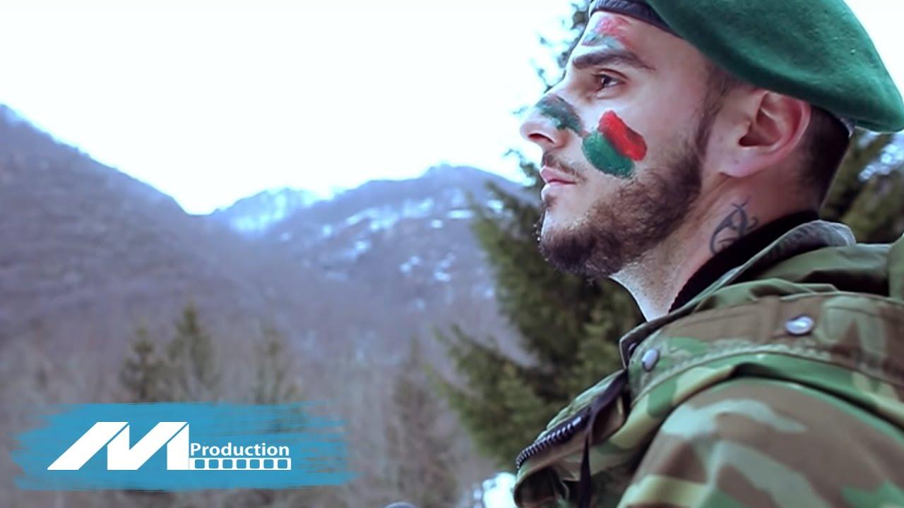 Gold Ag ft Ismet Bexheti - Armikut si perulet
