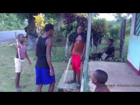 Shakey (Jamaican Bad Man) Funny Video