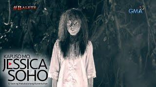 Kapuso Mo, Jessica Soho: 'Balete,' a film by Rember Gelera