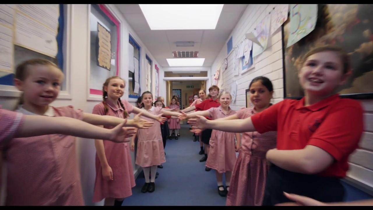 Download Bishops Down Primary School