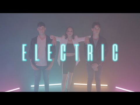 Electric || Jayden Bartels & Max & Harvey