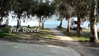 Camping Elena - Plataria, Thesprotia - Epirus, Greece