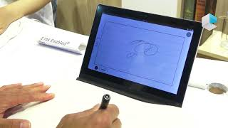 Wacom EMR pen for eInk reMarkable, Onyx, GVIDO, OKAY and a new Wacom retractable click pen