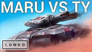 StarCraft 2: THE BEST TERRAN PLAYERS!