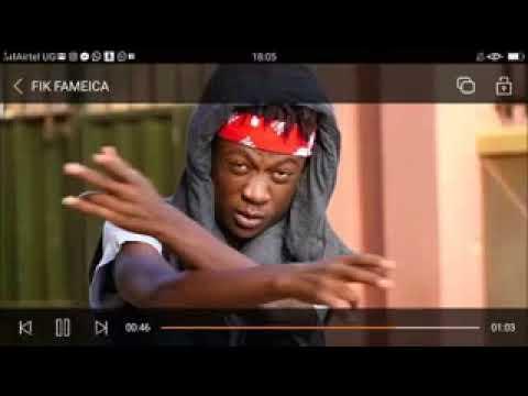 Fik Fameica - Ndabeko (Audio)