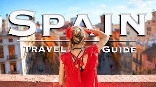 Spain Travel GuideTips & Local Hacks for Visiting Spain