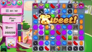 Candy Crush Saga Level 1145 Android Gameplay