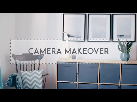 Camera Makeover The Bluebird Kitchen Food Lifestyle Travel