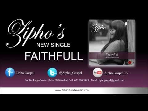 Zipho=Faithfull=single
