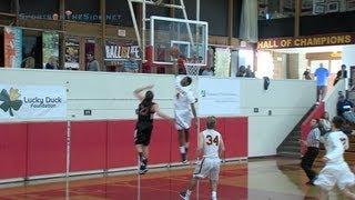# 4 Brandon Cyrus '16, Torrey Pines Freshman Year