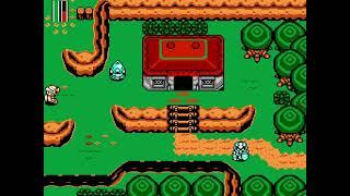 [TAS] NES The Legend of Zelda: Triforce of the Gods by crazyjesse in 28:59.27