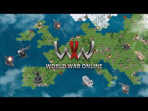 World War Online - FREE International Strategy Game