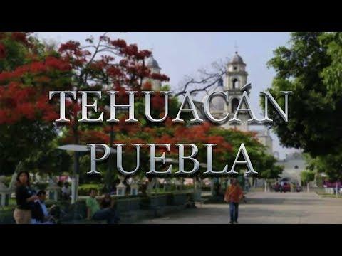 Tehuacán, Puebla: Visita de Un Día