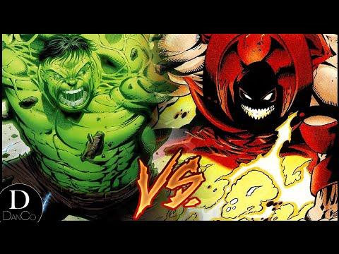 World Breaker Hulk Vs Trion Juggernaut Battle Arena Youtube