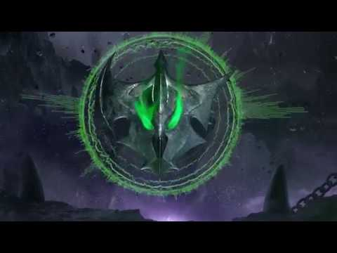 Pentakill - Blade of the Ruined King [OFFICIAL AUDIO] | League of Legends Music